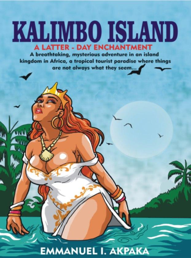 "WRITING ""KALIMBO ISLAND"""